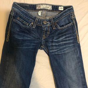 BKE Stella Bootcut Jeans